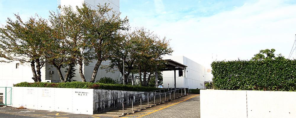 羽島温泉の施設